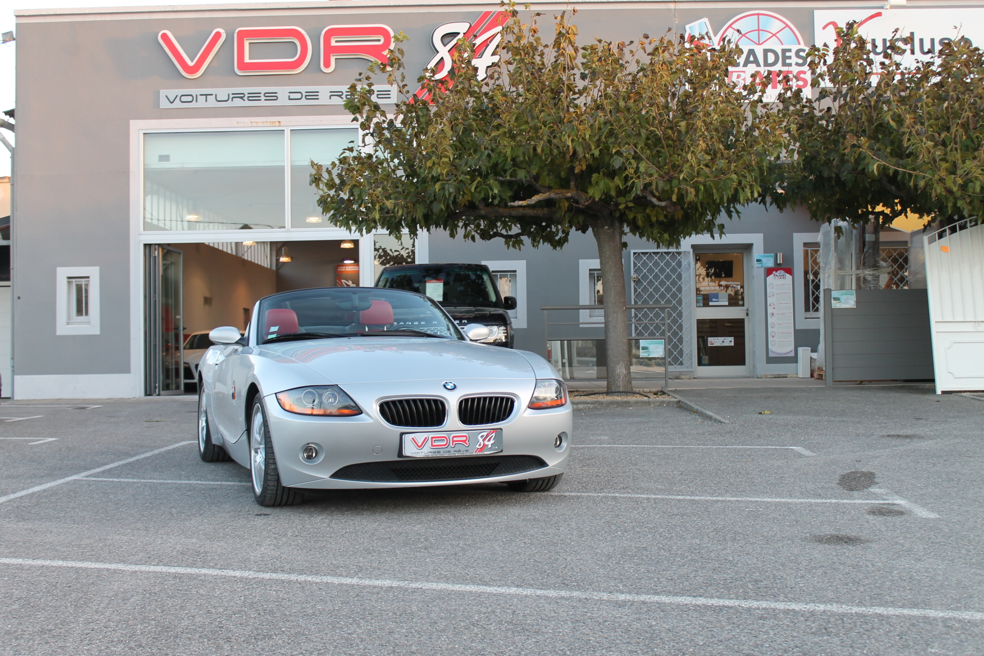 BMW Z4 Roadster 2004 - BVM5