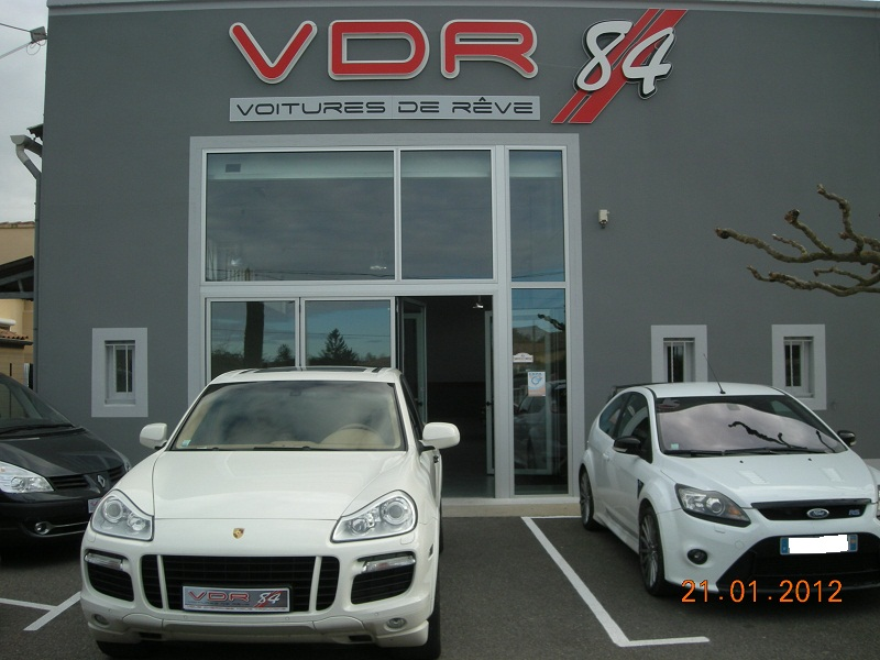 vente porsche cayenne gts vdr84. Black Bedroom Furniture Sets. Home Design Ideas