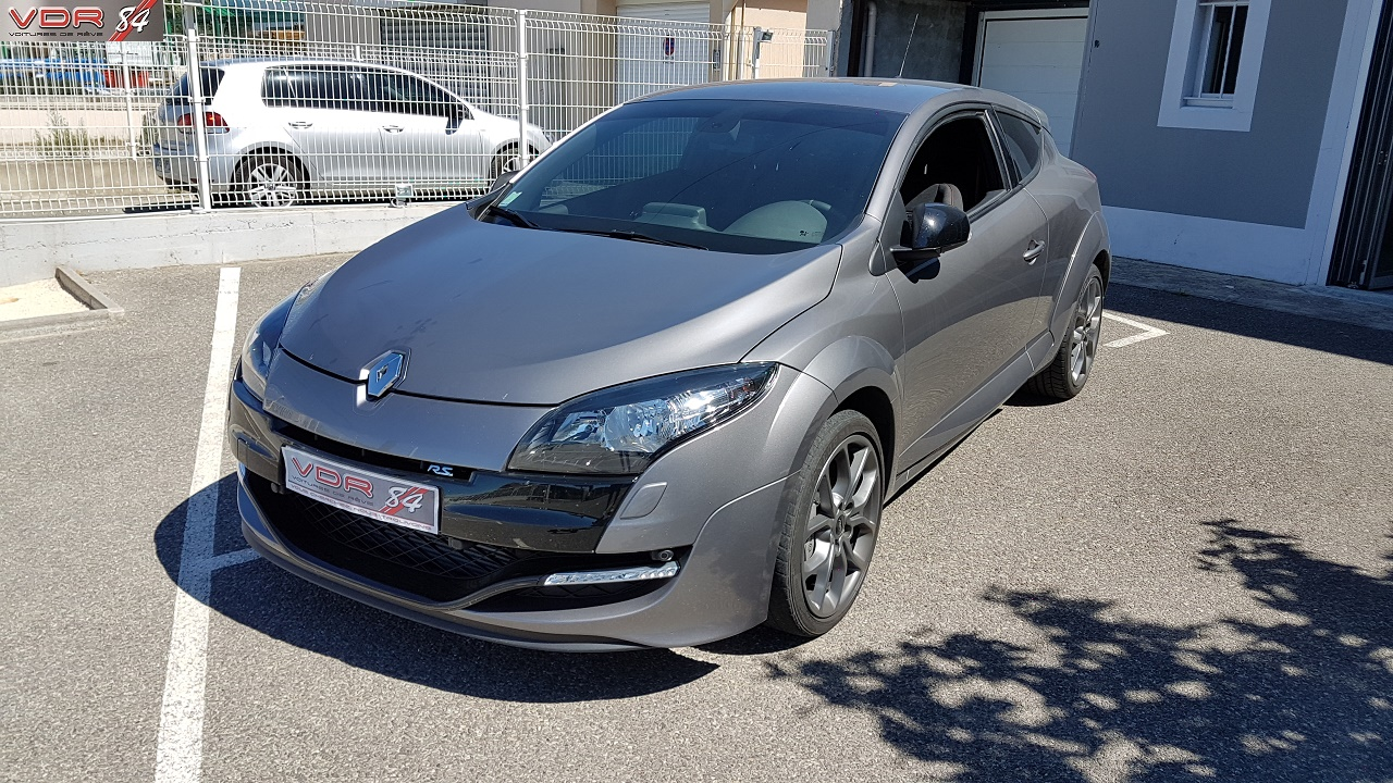 Renault Mégane RS 265 Ch S&S